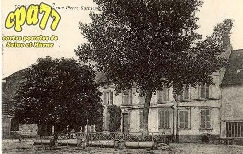 Puisieux - Puisieux - Ferme Pierre Garnier