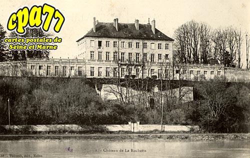La Rochette - Le Château