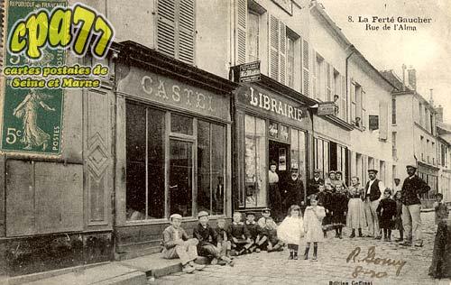 St Sauveur Lès Bray - Rue de l'Alma