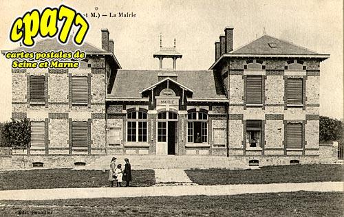 St Siméon - La Mairie