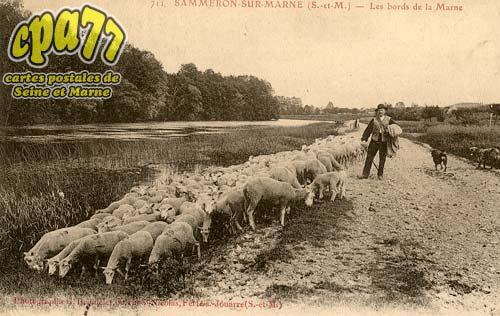 Sammeron - Les Bords de la Marne