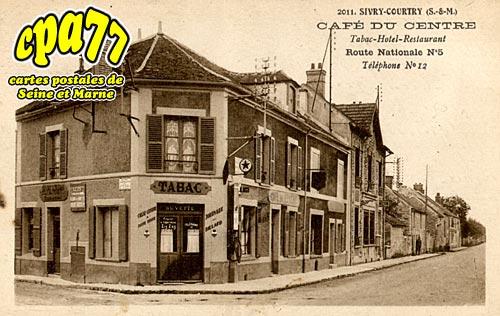 Sivry Courtry - Café du Centre
