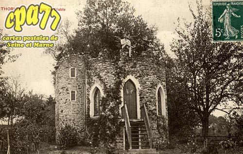 Thorigny Sur Marne - La Tour du Diable