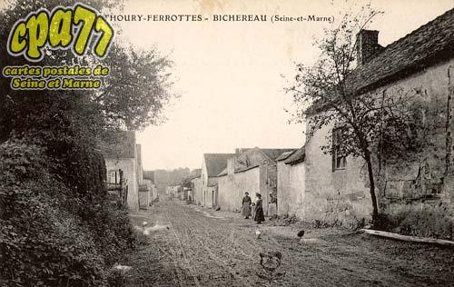 Thoury Férottes - Bichereau