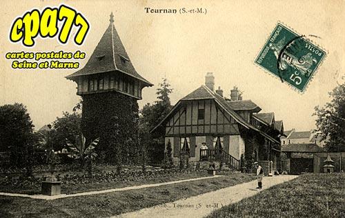 Tournan En Brie - Tournan