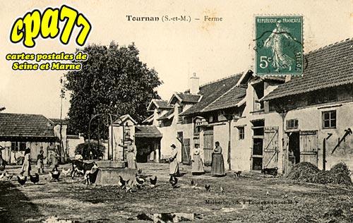 Tournan En Brie - Ferme
