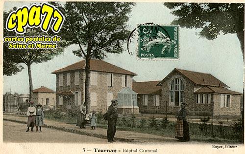 Tournan En Brie - Hôpital Cantonal