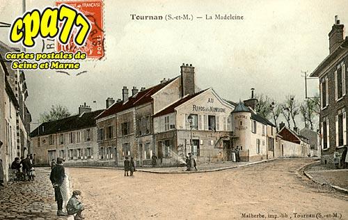 Tournan En Brie - La Madeleine