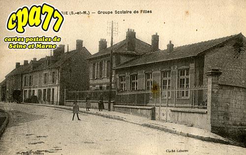 Valence En Brie - Groupe Scolaire de Filles