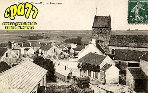 Vendrest - Panorama
