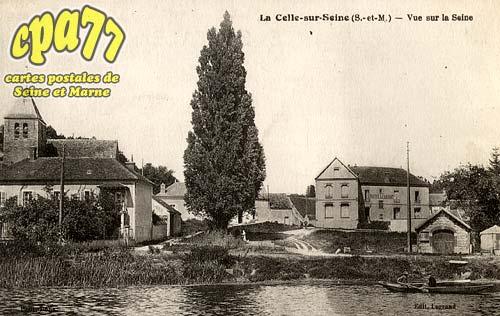 Vernou La Celle Sur Seine - Vue sur la Seine