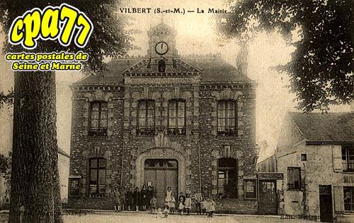 Vilbert - La Mairie