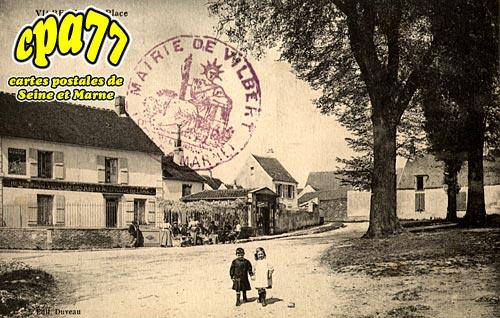 Vilbert - La Place