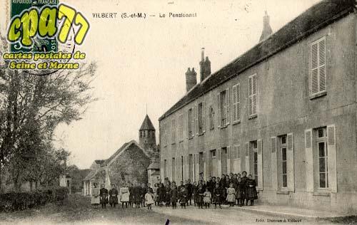 Vilbert - Le Pensionnat