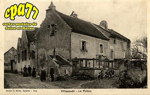 Villevaudé - Le Poitou